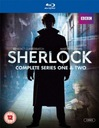 Sherlock - Series 1-2 [Blu-ray] [Region Free]