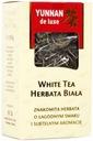 Herbata Yunnan de Luxe White Tea 100g Biała HIT!