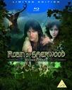 Robin Hood / Robin of Sherwood - Michael Praed [Bl