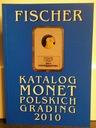 Katalog monet polskich grading 2010