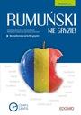 Rumuński nie gryzie + CD /praca zbiorowa