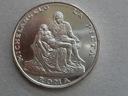 Medal Benedykt XVI