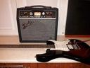 Gitara Yamaha Pacifika 112+wzmacnicz Fender G-DEC