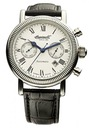 Ingersoll Unisex Automatic Watch with White Dial A