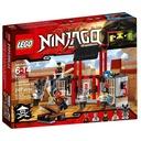 LEGO NINJAGO 70591 UCIECZKA Z WIĘZIENIA KRYPTARIUM