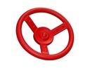 WYPRZEDAŻ kierownica łożyskowana średnica 26cm 306