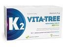 K2 VITA-TREE  0,075mg 30 kapsułek