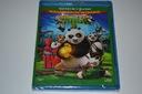Film Blu-ray Kung Fu Panda 3 PL 3D /2D 2BD