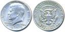 USA  Half Dollar 1972 r. D