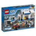 LEGO 60139 CITY - Mobilne centrum dowodzenia