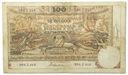 29.Belgia, 100 Franków 1910 rzadki, P.71, St.4+