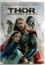 Thor - Mroczny świat / N.Portman DVD NOWY folia