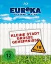 Eureka Gesamtbox [Blu-ray]