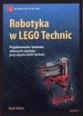 Robotyka w Lego Technic Rollins Mark