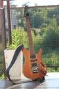 Gitara elektryczna Ibanez S470