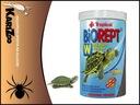 Tropical Biorept W Pokarm dla Żółwi Wodnych 250ml
