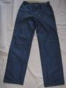 spodnie robocze HQ trudnopalne spawacz pas78-82cm