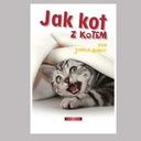Książka Jak kot z kotem wyd. Galaktyka