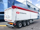 TISVOL V=50/ m3 - plac / od 5.500 kg /