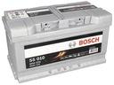 AKUMULATOR BOSCH 85AH/800A S5 P+ 0092S50100
