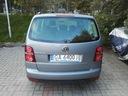 volkswagen VW touran 1.9 TDI 2009
