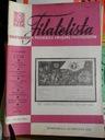 Filatelista - rocznik 1979