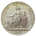 Niemcy - moneta - 1 Ecu 1993