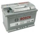 AKUMULATOR BOSCH 77AH/780A S5 P+ 0092S50080