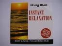 INSTANT REFLEXOLOGY (Refleksologia) - DVD