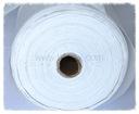 Fizelina papierowa z klejem 100x100 cm 50g/m biała