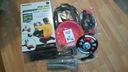 Kierownica konsola TV Plug N Play Action