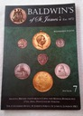 Katalog monet BALDWIN'S Aukcja 7