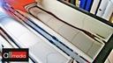 Folia okienna przeciwsłoneczna SREBRNA 75,5x50cm!
