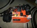 Sony Alfa 200 + 18-70 +torba - POLECAM