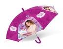 Parasol manualny Violetta 45cm