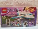 LEGO FRIENDS 41100 Prywatny Samolot z Heartlake