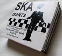 "SKA GIANTS ""Various"" 3CD Bad Manners Sel"