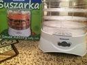 Suszarka do grzybów owoców warzyw Niewiadów 972,04