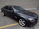 BMW 730D LONG  BEZWYPADKOWY VAT-23%