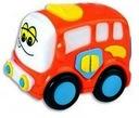 Auto z napędem mini bus do raczkowania 292421