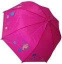 Śliczny Parasol dla dziecka Parasolka MOTYLKI