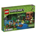 LEGO MINECRAFT 21133 Chatka Czarownicy WARSZAWA