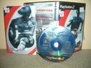Pro Evolution Soccer / PES / PS2/ wys24h / Rzeszów