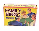 4345-49 ...TOYS AND GAMES... a#g GRA FAMILY BINGO