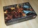 SPACE HULK + organizer