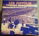 LED ZEPPELIN - THUNDER DOWN UNDER BOX 20CD + 1DVD