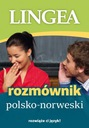 Rozmównik Polsko - Norweski  24h
