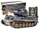 Zdalnie Sterowany Czołg Bitwa czołgów TIGER 103