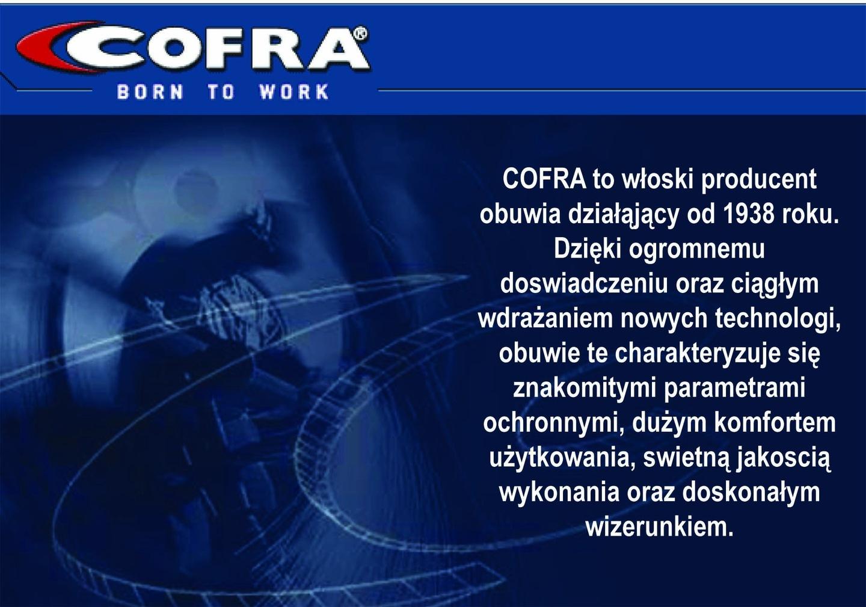 c12e3a3c40850d COFRA DACHDECKER BUTY DLA DEKARZA DEKARSKIE DACHY 7000896916 ...