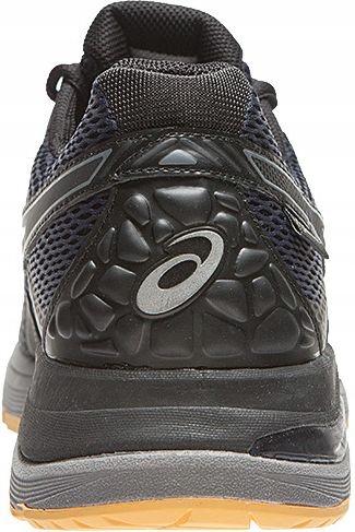 Asics Buty męskie Gel Pulse 9 czarne r. 40.5 (G TX T7D4N 5890) ID produktu: 4572146